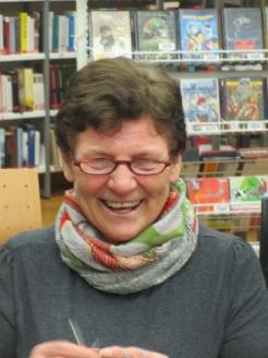 Margaretha Wieser, Eben /Pg.
