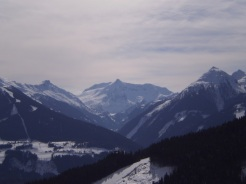 Steirische Kalkspitze