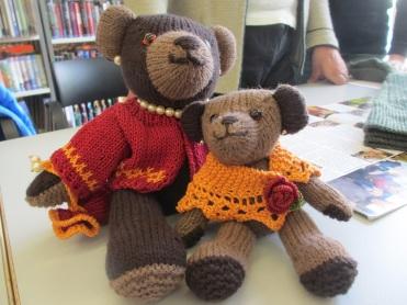 Annelieses Bärenkinder