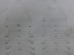 noch kompliziertere Zeichnung
