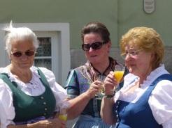 Nani, Hermi und Sieglinde