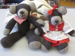 Monikas Bärenkinder