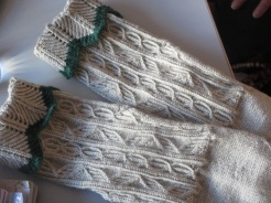 Marias Mariazeller-Socken