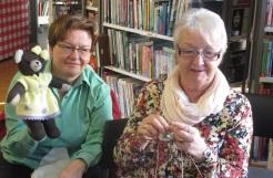 Adelheid und Renate