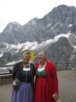 Greti und Anna