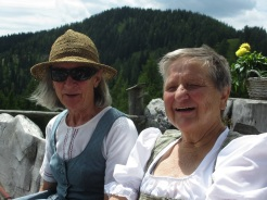 Anna und Hilde