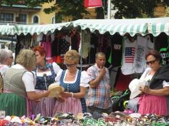 Kirchtag in Filzmoos