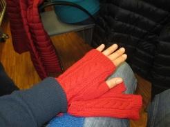 Handschuhe von Renate