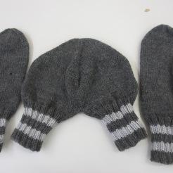 Partnerhandschuhe für Roswitha