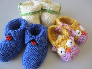 Babypatscherl von Renate