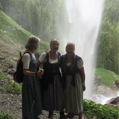 Anna, Eva undKlaudia