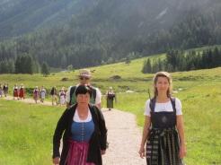 Heidi und Maria