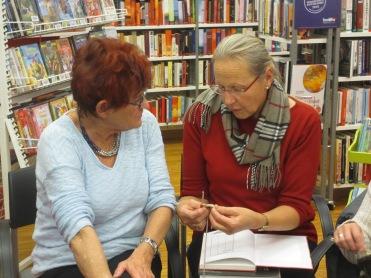 Monika und Anneliese