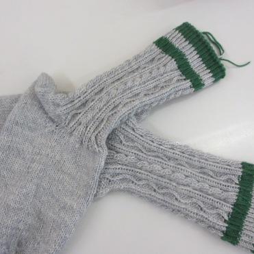 Hertas Socken