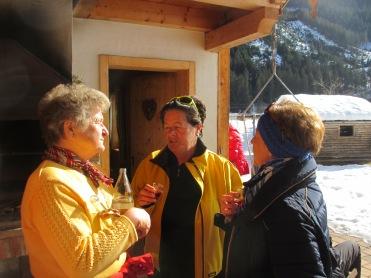 Hilde, Herta und Anneliese