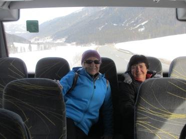 Erika und Heidi