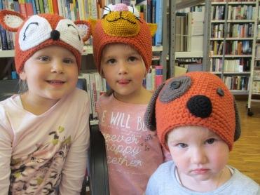 drei Schwestern, drei süße ...