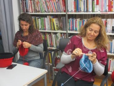 Maria & Angelika