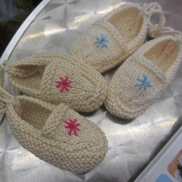 Babypatscherl von Anneliese