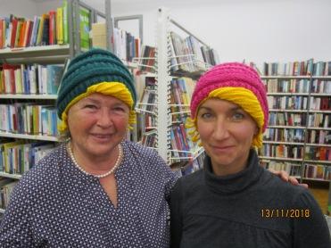 Maria & Maria