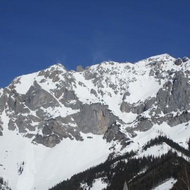 Scheichenspitze