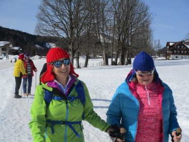 Anneliese und Maria
