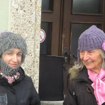 Maria & Anna